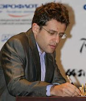 Levon Aronian vencedor del II Grand Prix de la FIDE Sochi 2008