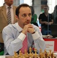 Veselin topalov campeón del I Final de Maestros de Ajedrez del Grand Slam 2008 de Bilbao