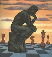 El ajedrez y la vida por Javier Vargas