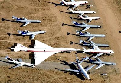 1 400 Boeing 2707 300 Sst Da C