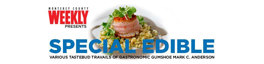 Special Edible