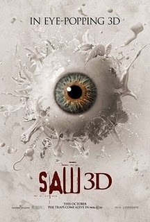 Watch Saw 3D 2010 Megavideo Movie Online
