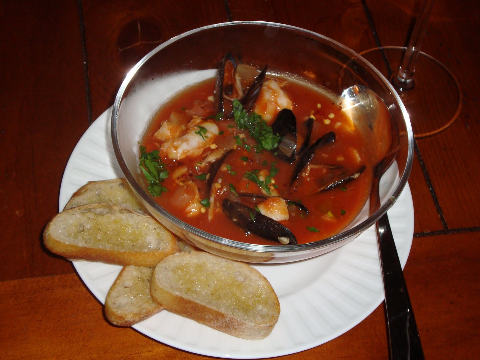 recipe: zuppa de pesce near me [25]