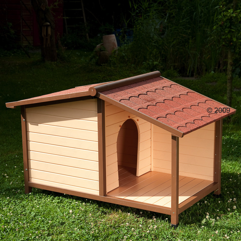 Casa para perros imagui for Casas para perros
