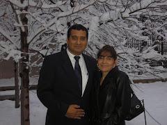 Carlos and Marta