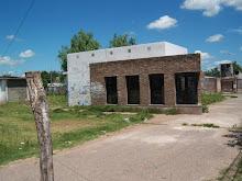 Bibliotecas indígenas de Argentina