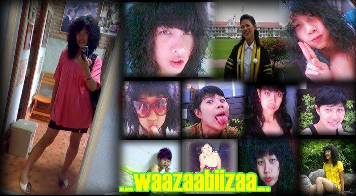 waazaabiizaa