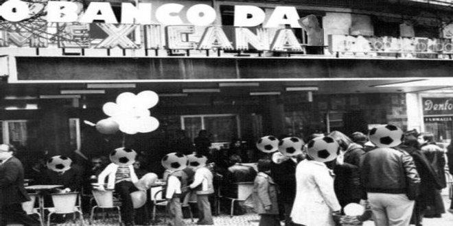 O Banco da Mexicana
