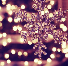 Love winter and its lights