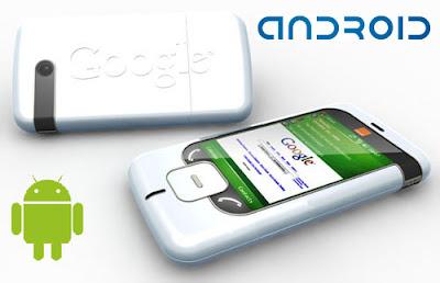 berita google android dituntut