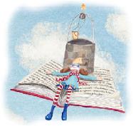 Ilustrações sobre o Prazer da Leitura