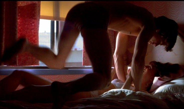 Mark wahlberg penis scene