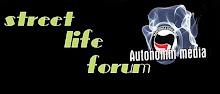 street life forum