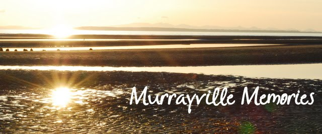 Murrayville Memories and More