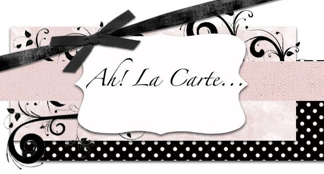 Ah! La carte... Greeting Cards