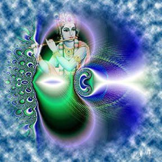 Hare Krishna Wallpaper