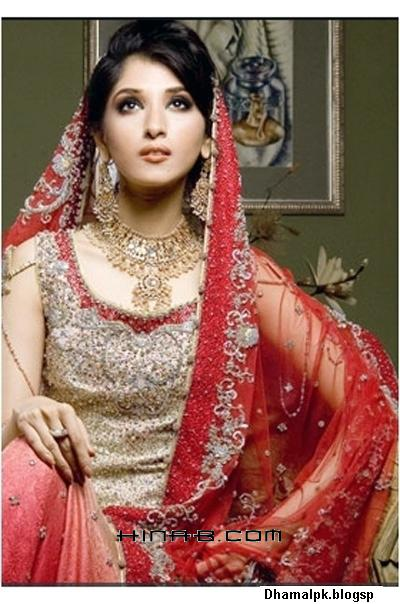 Latest Fashion Trends 2011 Pakistan on Fashion In Pakistan Pakistani Bridel Fashion 2011 2012 And Latest