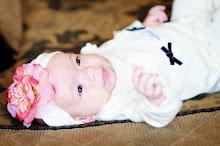 Precious angel Izzy