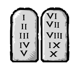 The Catholic Toolbox: Fifth Commandment Activities