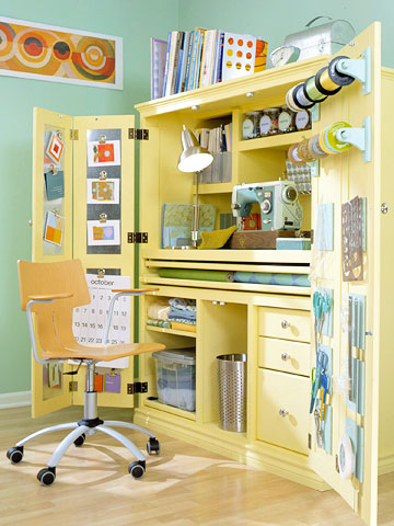 The Catholic Toolbox Craft Storage Ideas