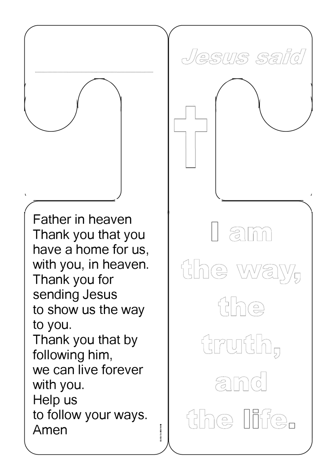 the catholic toolbox october 2010