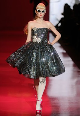 Rebzone Daily Barbie 50th Anniversary Fashion Show