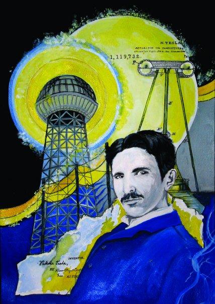 Na tragu Teslinih izuma Tesla+nikola