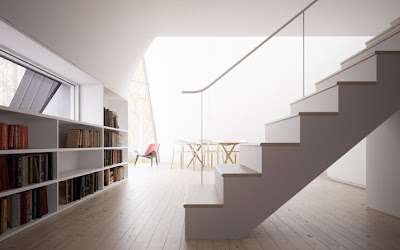 Allandale House by William O'Brien Jr | Design Scene - Fashion ...