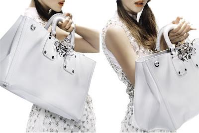 Prada Womenswear Spring Summer 2010 Campaign