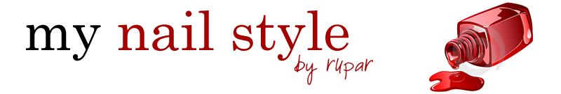 My Nail Style - Nail Art - Kozmeticki Salon Nis