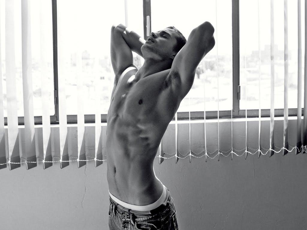 Male Model Scene Blog