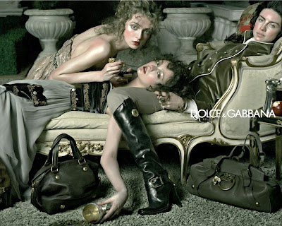 dolce gabbana unethical advertising Advertising term papers (paper 9440) on dolce and gabbana : dolce&gabbana, ethics and strategy pick any decadethe stereotypes of a strong young man leading his demure winsome lady through any s.