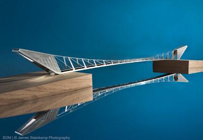 Balance Bridge By Som