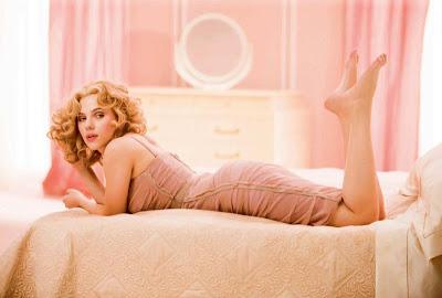 Stephanie Greene Scarlett+Johansson+for+Dolce+%26+Gabbana+Fragrance+02