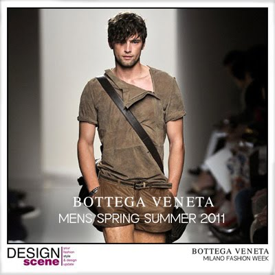 aabc7a5fd4b5 Season: Spring Summer 2011. Designer: Tomas Maier Website:  www.bottegaveneta.com. Bottega Veneta designer Tomas Maier finds another  way to design another ...