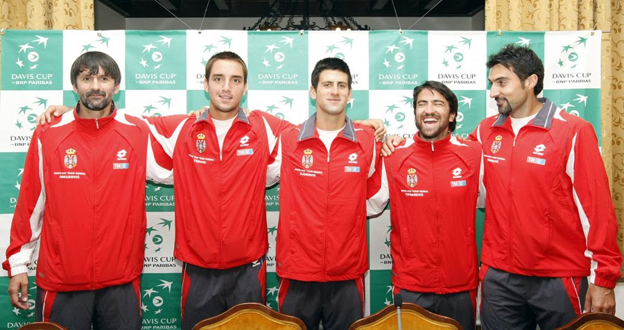 novak djokovic slike. Tennis: Novak Djokovic, Viktor