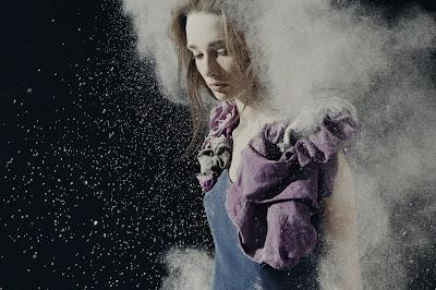 Marta Siniło Fall Winter 2010.11