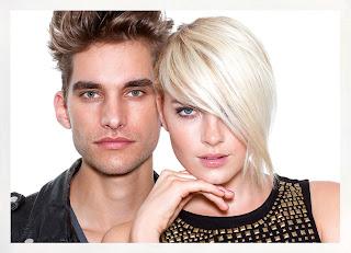 produtos para cabelo oriflame