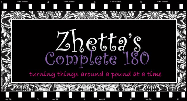Zhetta's Corner