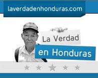 LA VERDAD EN HONDURAS