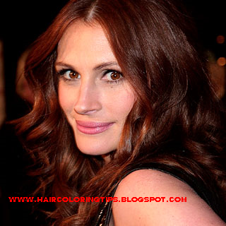 ... hair color. Red is a stunning warm Brown hair with red highlights