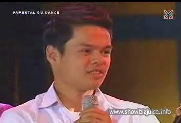 Angelo Pasco – Pinoy Big Brother (PBB) Teen Clash 2010 Housemate