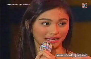 Tricia Santos – Pinoy Big Brother (PBB) Teen Clash 2010 Housemate