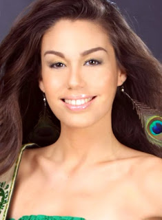 Miss Earth 2009 - Full List Of Candidates