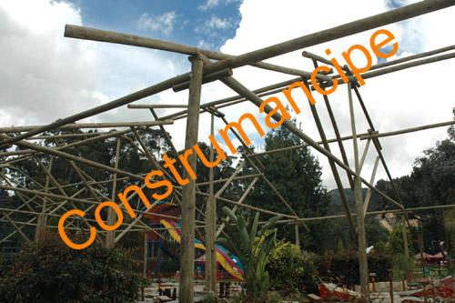 Estructuras Para Parques