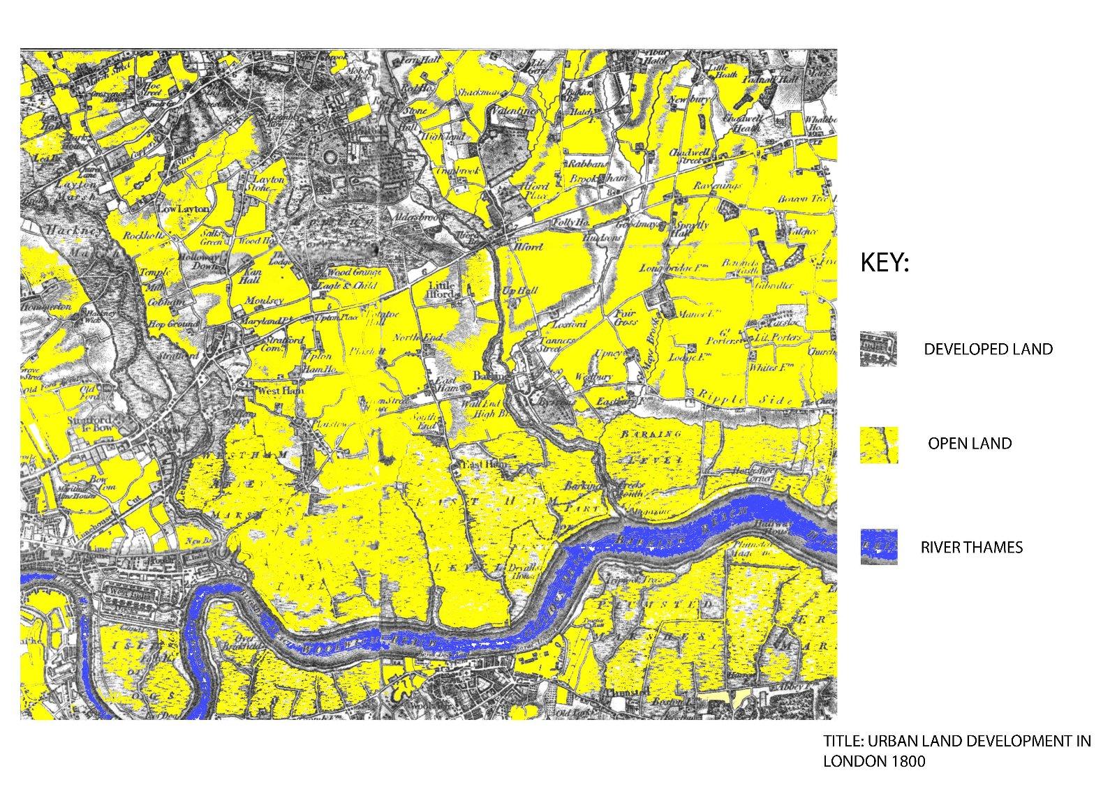 urban morphology Ap human geography: chapter 9 - urban geography urban morphology development, urban revitalization.
