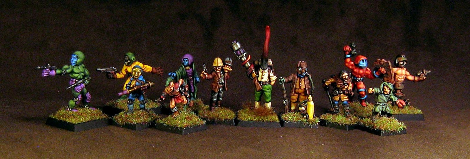 Carmens fun painty time gamma world group shot gamma world group shot publicscrutiny Image collections