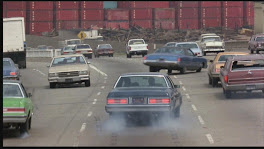 Internet car chase movie database