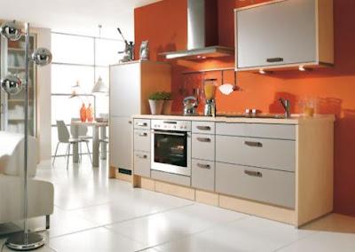Combinar el color de las paredes con los muebles - Muebles marrones de que color pinto las paredes ...