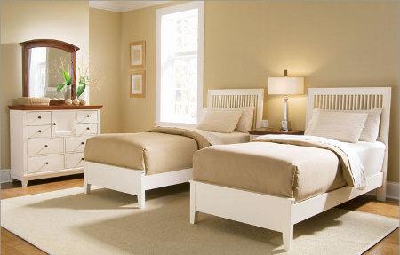 Muebles blancos f ciles de combinar blog totpint - Combinar colores paredes salon ...